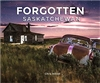 Forgotten Saskatchewan Hardcover Book. Map Town is pleased to be carrying this book that shows beautiful forgotten sites in Saskatchewan.. The stunning photos in this beautifully illustrated coffee table book were captured by Chris Attrell. Learn about so