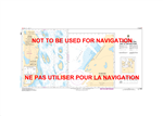 7646 - McClintock Bay and Wilkins Point Nautical Chart. Canadian Hydrographic Service (CHS)'s exceptional nautical charts and navigational products help ensure the safe navigation of Canada's waterways. These charts are the 'road maps' that guide mariners