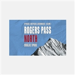 Rogers Pass Uptracks, Bootpacks & Bushwhacks Guide Book. Rogers Pass, one of the best ski touring and ski mountaineering areas around. Uptracks, Bootpacks and Bushwacks, this guidebook features 100 backcountry ski tours, 262 photos, 14 detailed illustrate