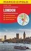 London pocket map. The optimum city maps for exploring, shopping and much more. The laminated, pocket format is easy to use, complete with public transport maps. The detailed scale shows even the smallest streets and it includes an extensive street index.