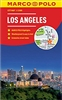 Los Angeles pocket map. The optimum city maps for exploring, shopping and much more. The laminated, pocket format is easy to use, complete with public transport maps. The detailed scale shows even the smallest streets and it includes an extensive street i