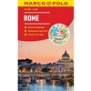 Rome pocket map. The optimum city maps for exploring, shopping and much more. This weatherproof, pocket format is easy to use, complete with public transport maps. The detailed scale shows even the smallest streets and it includes an extensive street inde