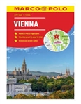 Vienna city street and travel map by Marco Polo. The optimum city maps for exploring, shopping and much more. The laminated, pocket format is easy to use, complete with public transport maps. The detailed scale shows even the smallest streets and it inclu