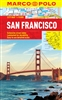 San Francisco Pocket City Map. The optimum city maps for exploring, shopping and much more. The laminated, pocket format is easy to use, complete with public transport maps. The detailed scale shows even the smallest streets and it includes an extensive s
