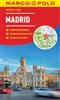 Madrid pocket map. The optimum city maps for exploring, shopping and much more. The laminated, pocket format is easy to use, complete with public transport maps. The detailed scale shows even the smallest streets and it includes an extensive street index.