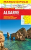 Algarve City Map. Marco Polo Holiday Maps: Ideal for short breaks, fly-drive and package holidays! The laminated, pocket format is easy to use, complete with practical tourist information. Waterproof, durable and tear-resistant; this map is also easy to f