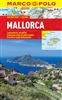 Mallorca Spain Pocket Travel Map. The Mallorca or Majorca Map is ideal for short breaks, fly-drive and package holidays. The laminated, pocket format is easy to use, complete with practical tourist information. Waterproof, durable and tear-resistant, this