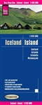 Iceland road & travel map. Reise Know-How maps (world mapping project series) are easy-to-read, waterproof and highly durable travel maps specifically designed for everyday road use, with detailed rendering of road networks and tourist sites.