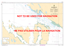 7739 - James Ross Straight Nautical Chart. Canadian Hydrographic Service (CHS)'s exceptional nautical charts and navigational products help ensure the safe navigation of Canada's waterways. These charts are the 'road maps' that guide mariners safely from