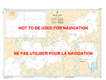 7790 - Melville Sound Nautical Chart. Canadian Hydrographic Service (CHS)'s exceptional nautical charts and navigational products help ensure the safe navigation of Canada's waterways. These charts are the 'road maps' that guide mariners safely from port