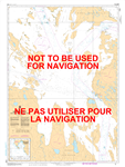 7791 - Bathurst Inlet - Northern Portion Nautical Chart. Canadian Hydrographic Service (CHS)'s exceptional nautical charts and navigational products help ensure the safe navigation of Canada's waterways. These charts are the 'road maps' that guide mariner
