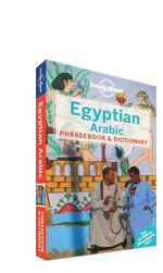 Egyptian Arabic Phrasebook Lonely Planet
