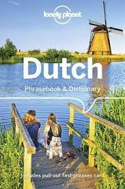 Dutch Phrasebook. Never get stuck for words with our 3500-word two-way dictionary We make language easy with shortcuts, key phrases & common Q&As Feel at ease, with essential tips on culture & manners Coverage includes: Basics, Practical, Social, Safe Tra