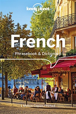 French Phrasebook and Dictionary by Lonely Planet. You may be told of a cosy vineyard way off the tourist track or discover that there is little merit in the stereotype about the French being rude. French is the official language of a number of internatio