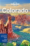 Colorado Travel Guide by Lonely Planet. Includes planning chapters, Denver & Around, Boulder & Around, Rocky Mountain National Park, Northern Colorado, Vail, Aspen, Central Colorado, Mesa Verde, Southwest Colorado, Southeast Colorado, San Luis Valley, Und