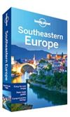 Southeastern Europe Lonely Planet Travel Guide