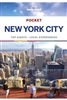 New York City Pocket Lonely Planet