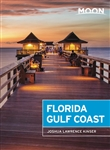 Florida Gulf Coast Moon Handbooks