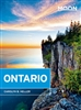 Ontario Canada travel guide book. Professional travel writer Carolyn B. Heller shares the best ways to experience all that Ontario has to offer, from scuba diving shipwrecks in the Great Lakes to dining on contemporary fare at Torontos hottest restaurants