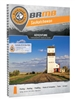 Saskatchewan Backroad MapBook. Welcome to the premier edition of the Backroad Mapbook for Saskatchewan. Inside this guidebook you will find the most comprehensive outdoor recreation resource available for Saskatchewan. Discover a land that is much more th
