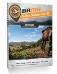 Cariboo Chilcotin Coast BC - Backroad Mapbook. The Cariboo Chilcotin Coast guide covers 100 Mile House, Alexandria, Anahim Lake, Bella Coola, Hartley Bay, Hixon, Horsefly, Klemtu, Lillooet, McBride, Quesnel, Wells, Williams Lake. The Backroad Mapbooks are