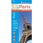 Plan of Paris France by Michelin. Discover Paris by foot, car or bike using Michelin Paris Plan City Plan. This map is at a scale of 1:10,000. In addition to Michelins clear and accurate mapping, this city plan will help you explore and navigate across Pa