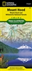820 Mount Hood Mount Hood and Willamette National Forests National Geographic Trails Illustrated