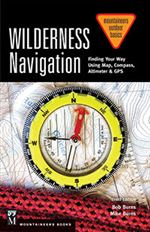 Wilderness Navigation handbook. The classic handbook for learning to navigate in the back country. Find your way using map, compass, altimeter and GPS. Includes extensive illustrated example of orientation and navigation and an appendix with 30 practice e