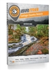 Cottage Country Ontario Back Road Map Book