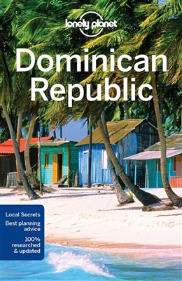 Dominican Republic and Haiti Lonely Planet