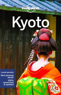 Kyoto Travel Guide and Map - Lonely Planet. Kyoto is old Japan writ large with quiet temples, sublime gardens, colorful shrines and geisha scurrying to secret liaisons. Lonely Planet will get you to the heart of Kyoto, with amazing travel experiences and