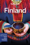 Finland Lonely Planet Guide Book. Finland is deep north with vast horizons of forests and lakes with revitalizing crisp air plus cutting edge urbanity. Choose summer's endless light or winters eerie frozen magic. Lonely Planet will get you to the heart