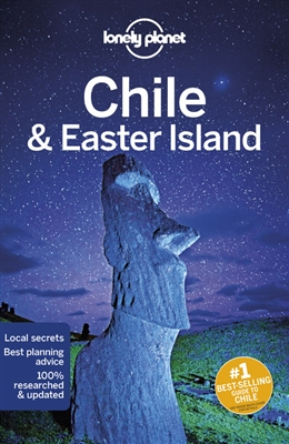 Chile and Easter Island Lonely Planet Travel Guide. Chile is nature on a colossal scale, but travel here is surprisingly easy if you don't rush it. Lonely Planet will get you to the heart of Chile & Easter Island, with amazing travel experiences