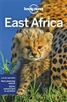 East Africa Lonely Planet Travel Guide. Coverage includes Planning chapters, Tanzania, Kenya, Uganda, Rwanda, Burundi, Understand and Survival guide chapters. A wild realm of extraordinary landscapes, peoples and wildlife in one of our planets most beaut