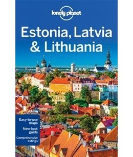 Estonia Latvia and Lithuania Lonely Planet.. Lonely Planet will get you to the heart of Rome, with amazing travel experiences.  A land of crumbling castles, soaring dunes, enchanting forests and magical lakes.