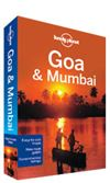 Goa and Mumbai Lonely Planet