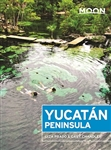 Yucatan Peninsula Mexico guide book. The Yucatan Peninsula is rich with history, culture, and natural wonders. Explore its vibrant cities, ancient ruins, and boundless beaches. It provides information about Yucatan, Campeche, Chiapas, Tabasco and Quintana