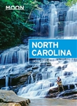 North Carolina USA travel guide book. North Carolina resident and local writer Jason Frye provides an insiders look at the Tar Heel State, from the Outer Banks to Charlotte to the Blue Ridge Mountains. Frye includes unique trip ideas like Garden Weekends