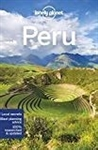Peru travel guide.  Includes Lima, Amazon Basin, Huaras, Cordilleras, Central Highlands, Chan Chan, Cuzco & the Sacred Valley, Lake Titicaca, Arequipa, Canyon Country and more. Over 70 color maps. Trek the ancient Inca trail, puzzle over the mystery of th
