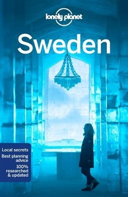 Sweden Lonely Planet Guide.   Frozen wastelands, cosy cottages, virgin forest, rocky islands, reindeer herders and Viking lore. Sweden has all that and mad style, too. 3 authors, 3 months research, 10,000 km of hiking trails and too many Swedish meatball
