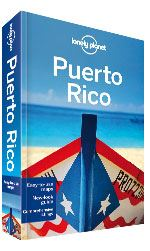 Puerto Rico Lonely Planet Travel Guide