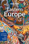 Eastern Europe Lonely Planet Guide Book