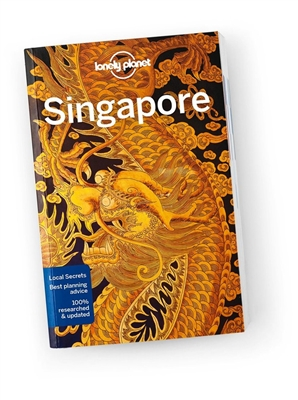 Singapore Travel Guide and City Map. Coverage includes Colonial District, the Quays, Marina Bay, Orchard Road, Sentosa Island, Little India, Chinatown, Holland Village and more. Convenient pull out Singapore map, plus over 30 color maps. Insider tips to s