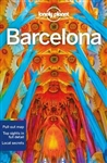 Barcelona Lonely Planet Travel Guide