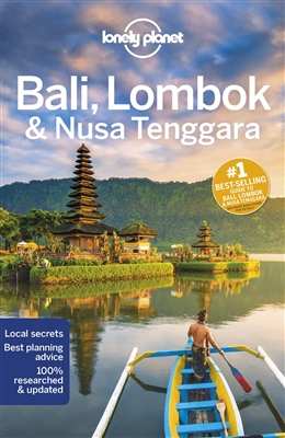 Bali & Lombok Travel Guide Book. Coverage includes Kuta & Seminyak, Gili Islands, Lombok, North Bali, West Bali, Central Mountains, Ubud, East Bali, South Bali and more. Over 50 descriptive maps. ​The mere mention of Bali evokes thoughts of a paradise.