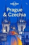 Prague and the Czech Republic Lonely Planet Guide. Coverage Includes Prague, Bohemia, Moravia and more. Since the fall of communism in 1989, the Czech Republic and its capital in particular, has evolved into one of Europes most popular travel destinations