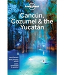Cancun, Cozumel & Yucatan Travel Guide with Maps. Includes planning chapters, Cancun & Around, Issla Mujers, Isla Cozumel, Riviera Maya, Costa Maya & Southern Caribbean Coast, Yucatan State & the Maya Heartland, Campeche & Around, Chipas, Understand and S