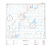 AB073M - WINEFRED LAKE - Topographic Map. The Alberta 1:250,000 scale paper topographic map series is part of the Alberta Environment & Parks Map Series. They are also referred to as topo or topographical maps is very useful for providing an overview of a