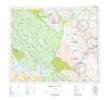 AB083C - BRAZEAU - Topographic Map. The Alberta 1:250,000 scale paper topographic map series is part of the Alberta Environment & Parks Map Series. They are also referred to as topo or topographical maps is very useful for providing an overvi