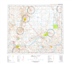 AB083J - WHITECOURT - Topographic Map. The Alberta 1:250,000 scale paper topographic map series is part of the Alberta Environment & Parks Map Series. They are also referred to as topo or topographical maps is very useful for providing an overvi